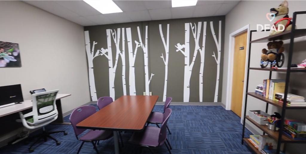 FLIC Meeting Room